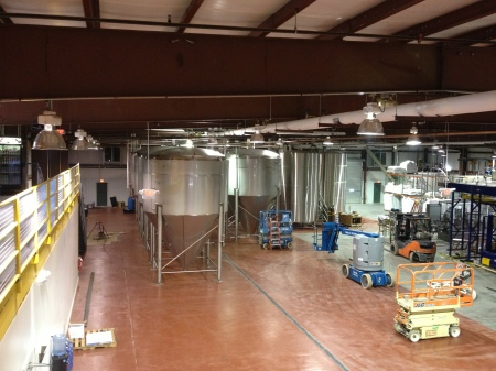 Inside Oskar Blues