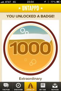 Finally!