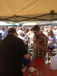 Todd_pouring_beer