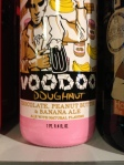 I hope this one is better than the last Rogue VooDoo Donut which I found pretty undrinkable.