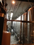 Fermenters at Wedge