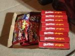 OMG! Skittles!