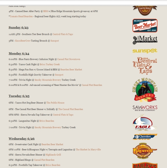 Knox Beer Week | Ratchet Brews | Page 2
