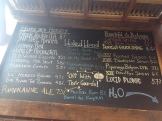 Wicked Weed tap list