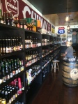 Inside The Beer Trappe