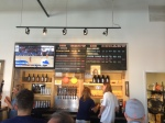 Inside Triple C Brewing