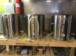 Blichmann System very similar to what I brew on.