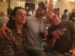 Jeff, Mark and Erich